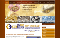Ezy Gold Buyers